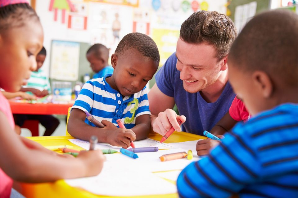 best college for early childhood degree Malaysia